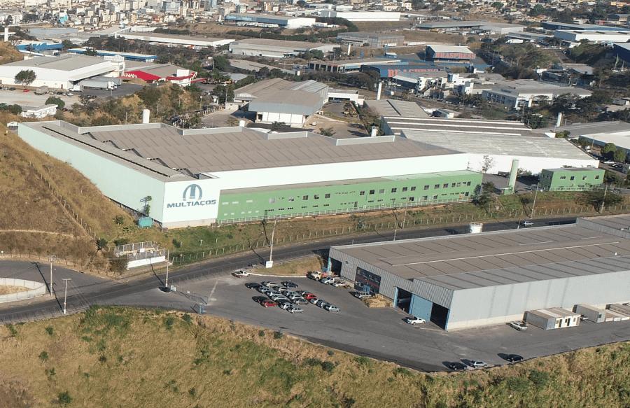 RCC HOLDING MULTIAÇOS